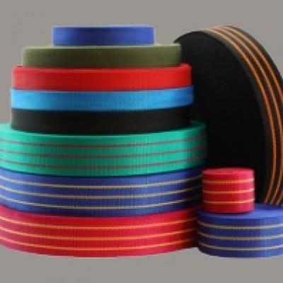 Ленты текстильные